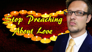 Don't Preach About Love   Defining Terms