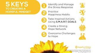 30 Day Global Hope Challenge