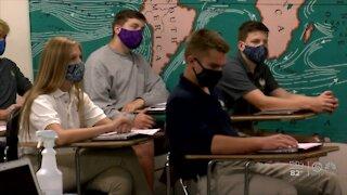 Parents, school board members prepare for emergency meeting to reconsider masks in schools