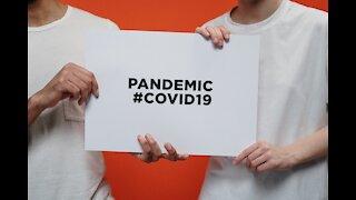 COV-Ed: Mythbusters! COVID-19 Edition- A pandemic