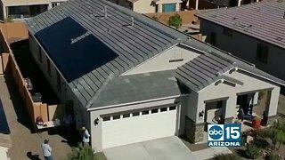 Sunder Energy installs solar to lower those summer energy bills