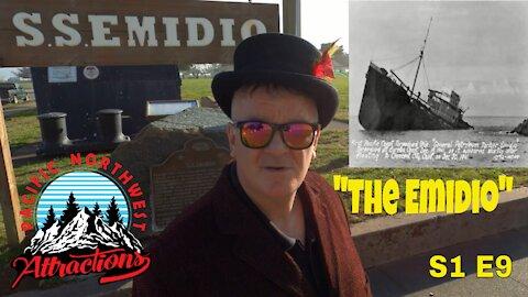 """""""The Emidio"""" (S1 E9) Pacific Northwest Attractions"""