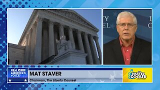 Mat Staver on SCOTUS rejecting to hear Transgender Bathroom case