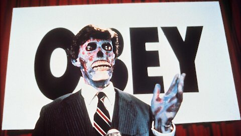 THEY LIVE - FULL MOVIE