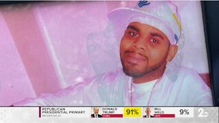 Hoping to close a cold case involving a man murdered 15 years ago