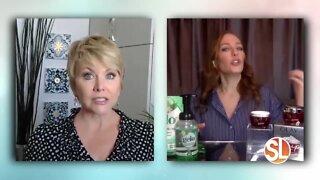 Cheryl Kramer Kaye has tips for a safe summer