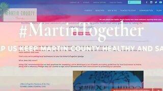 Martin County program creates program to help businesses rebound