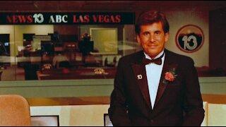 Former Las Vegas news anchor Steven Schorr passes away