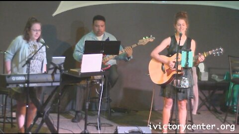 Sunday Victory - 05/23/21 - Praise and Worship