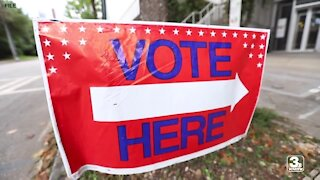 Bill would change Iowa voting laws
