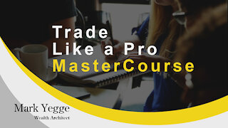 Trade Like a Pro MasterCourse
