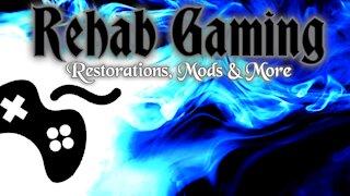 Rehab Gaming Trailer