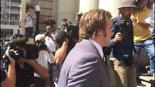 Axe murder trial postponed (P5z)