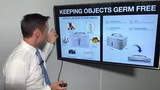 UV Boxes | Greg's Geek Fix