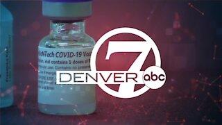 Denver7 News at 6PM   Thursday, May 6, 2021
