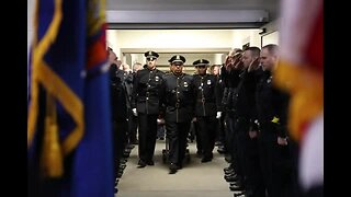 Milwaukee Police Department shares tribute to fallen officers