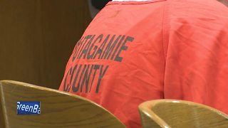 Accused peeper in Outagamie County court