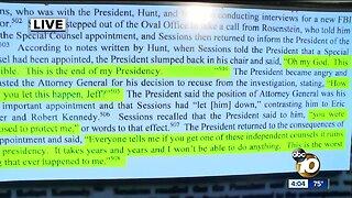 Mueller Report: President Trump quotes