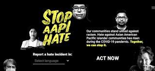AAPI hate crimes bring renewed focus on COVID-19 discrimination