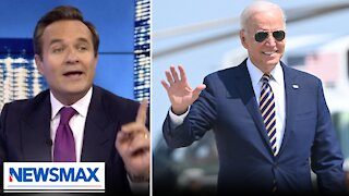 Greg:Biden is filled with decades of tall tales