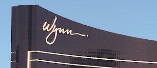 Wynn Resorts properties in Las Vegas now open at 100%
