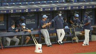 Major League Baseball Exhibition Games Provide Look At Season Ahead