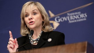 Oklahoma Governor Signs Controversial Adoption Bill Into Law