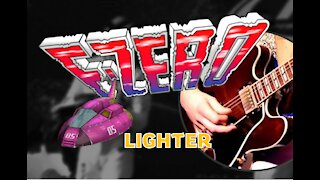 F-ZERO (1990) Guitar Cover Select Time/Opening Theme