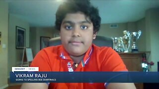 2 Colorado kids are in Spelling Bee semifinals