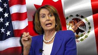 U.S. Canada Mexico Trade Pact Continues!