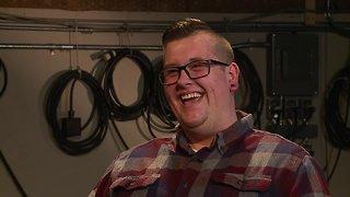 Michigan American Idol contestant talks about journey