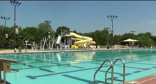 Survey: 51 percent use pools as bathtubs