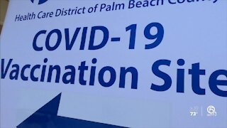 COVID-19 vaccine appointments still problematic for many Florida residents