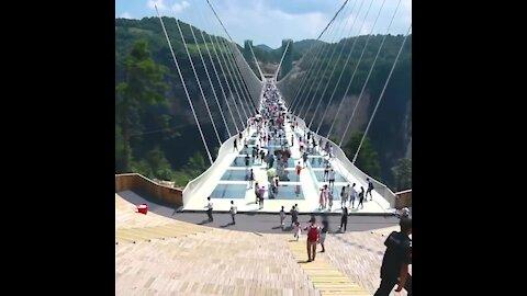 Los puentes más largos del mundo   Sabías que...
