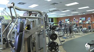 COVID-19 Impacting Local Gyms
