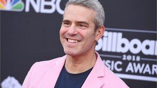 2019 GLAAD Media Awards Will Honor Andy Cohen