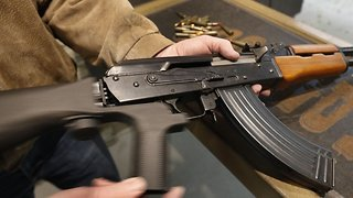 Trump Administration Is Reportedly Preparing A Bump Stock Ban