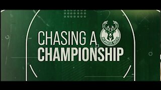 Special Report: Bucks face off against Suns in NBA Finals