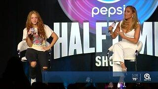 Jennifer Lopez, Shakira speak about Super Bowl LIV Halftime Show