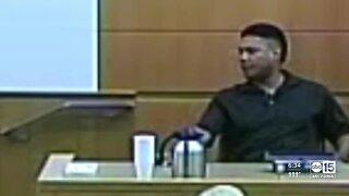 Dishonest Phoenix officer faces multiple sexual assault claims
