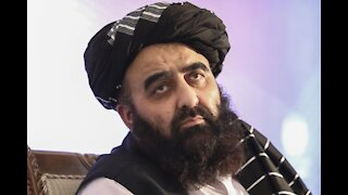 Taliban's Foreign Minister Says Government Won't Allow Militant Attacks on Others