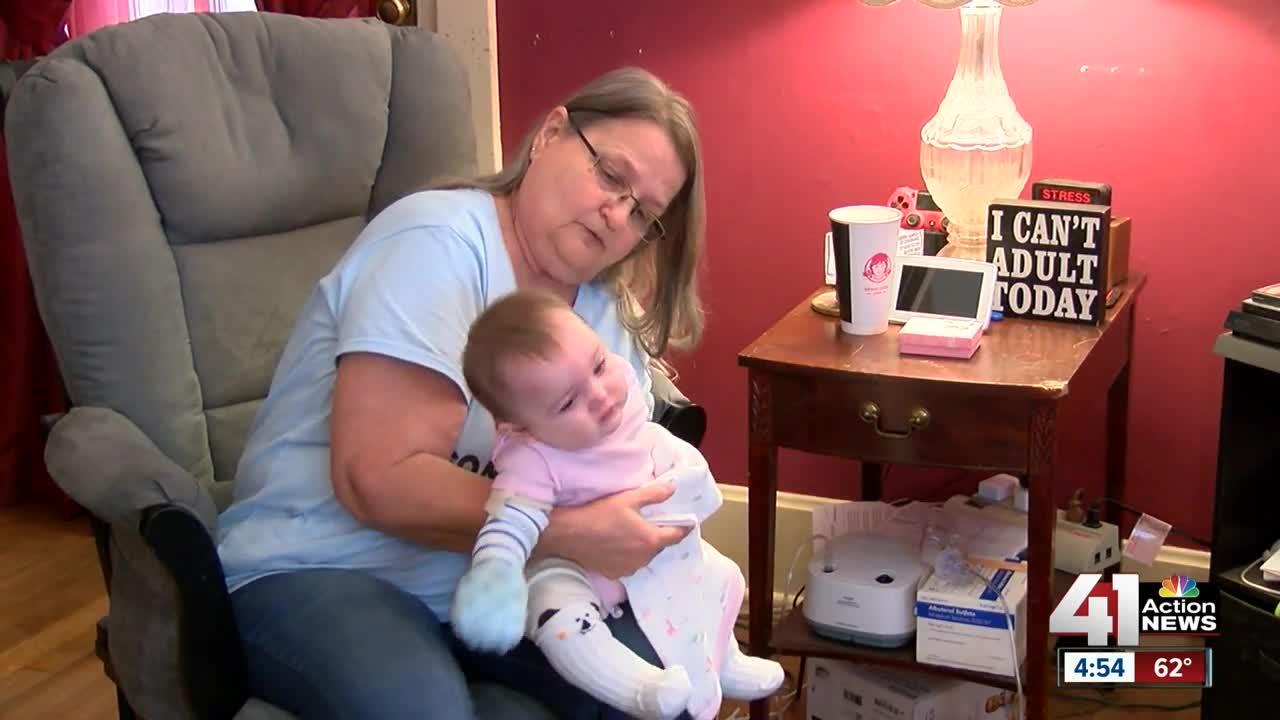Local family raises awareness of rare genetic disorder