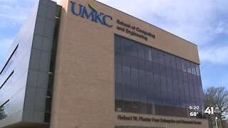 UMKC engineers plan to move university forward