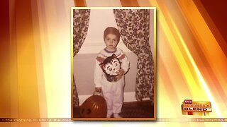SOUND OFF: What Was Your First Halloween Costume?