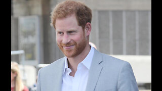 Prince Harry: Serving in the military changed my life