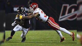 Chiefs safety Tyrann Mathieu talks Texans, 'Honey Badger' nickname