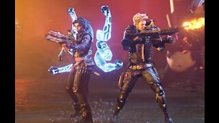 'Borderlands 3' is coming to the PS5 and Xbox Series X