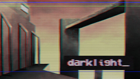D A R K L I G H T - A Synthwave Mix