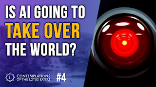 Contemplations #4 ¦ Will Superintelligent AI Destroy Humanity?