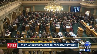 2019 Colorado legislative session: What passed, what failed and what's left